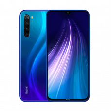 Xiaomi Redmi Note 8T 64GB 4GB RAM Blue