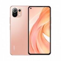 Xiaomi Mi 11 Lite 128GB 6GB RAM Dual Pink