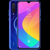 Xiaomi Mi 9 Lite Dual Sim 6GB RAM 128GB Blue
