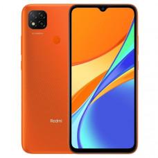 Xiaomi Redmi 9C 64GB 3GB RAM Dual Orange