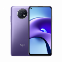 Xiaomi Redmi Note 9T 5G 128GB 4GB RAM Dual Purple