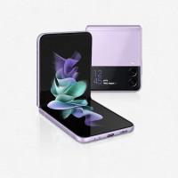 Samsung Galaxy Z Flip3 F711B 5G 256GB 8GB RAM Dual Lavender
