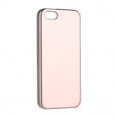 Гръб i-Jelly Mercury - Apple iPhone 6  розово злато