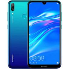 Huawei Y7 2019 Dual Sim Blue
