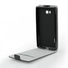 Калъф тефтер Slim Flexi Fresh - LG V30 черен