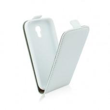 Калъф Flip Case Slim Flexi - Apple iPhone 6 бял