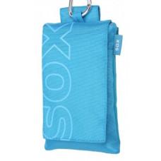 Калъфи за Sony Xperia M плат Color Blocks