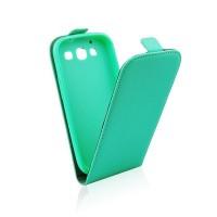 Калъф Flip Case Slim Flexi - Apple iPhone 6 лайм
