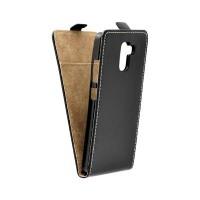 Калъф Flip Case Slim Flexi Fresh - Xiaomi Redmi Note 5 черен