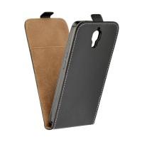 Калъф Flip Case Slim Flexi Fresh - Xiaomi Redmi Note 5A черен