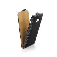 Калъф Flip Case Slim Flexi Fresh - Samsung Galaxy A5 2018 черен