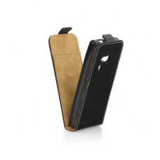 Калъф Flip Case Slim Flexi Fresh - Nokia 216 черен