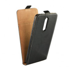 Калъф Flip Case Slim Flexi Fresh - Nokia 8 черен