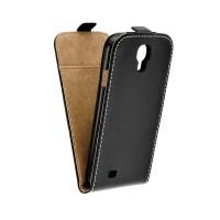 Калъф Flip Case Slim Flexi Fresh - Samsung Galaxy S4 черен