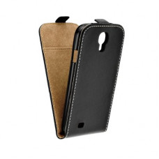 Калъф Flip Case Slim Flexi Fresh - Samsung Galaxy S4 черен