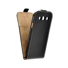 Калъф Flip Case Slim Flexi Fresh - Samsung Galaxy S3 черен