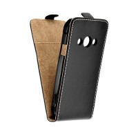 Калъф Flip Case Slim Flexi Fresh - Samsung Galaxy Xcover 3 черен
