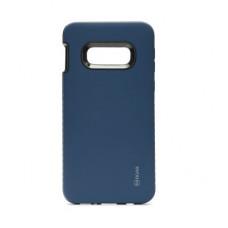 Калъф Roar Rico Armor - Samsung Galaxy S10 Lite тъмно син