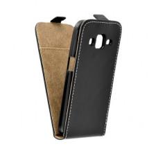 Калъф Flip Case Slim Flexi Fresh - Samsung Galaxy Core Prime черен