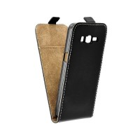 Калъф Flip Case Slim Flexi Fresh - Samsung Gаlaxy Grand Prime черен