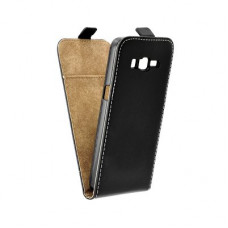 Калъф Flip Case Slim Flexi Fresh - Samsung Gаlaxy Grand Prime черен