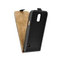 Калъф Flip Case Slim Flexi Fresh - Samsung Galaxy S5 черен
