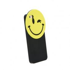 3D Гръб усмивка - Apple iPhone 5