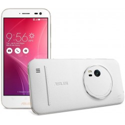 ASUS Zenfone Zoom 64GB ZX551ML White