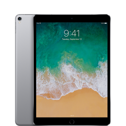 Apple iPad Pro 2017 10.5 256GB Cellular 4G Space Gray