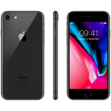 Apple iPhone 8 256GB Grey