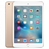 Apple iPad Mini 3 128GB 4G Gold