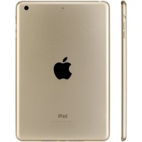 Apple iPad Mini 3 16GB Cellular 4G Gold