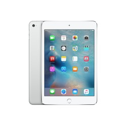 Apple iPad Mini 4 64GB LTE Silver