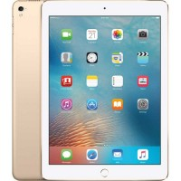 Apple iPad 2017 9.7 128GB 4G Gold