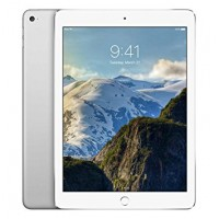 Apple iPad 2017 9.7 128GB 4G Silver