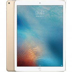 Apple iPad Pro 2017 12.9 256GB Gold