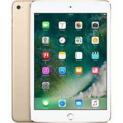 Apple iPad Mini 4 128GB LTE Gold