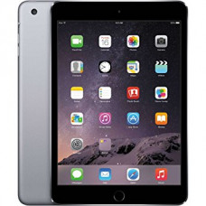 Apple iPad Mini 4 128GB LTE Space Gray