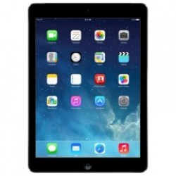 Apple iPad Air 32GB 4G Black