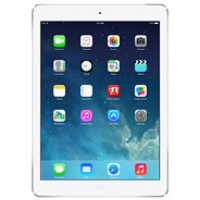 Apple iPad Air 128GB 4G White