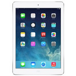 Apple iPad Air 64GB 4G White