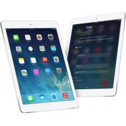 Apple IPad Air Wi-Fi 16GB White