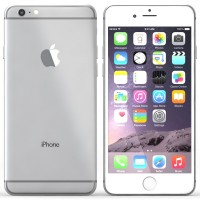 Apple iPhone 6S 32GB White Silver