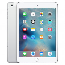 Apple iPad Mini 3 128GB Cellular 4G Silver
