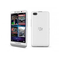 BlackBerry Z30 White