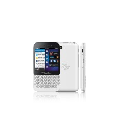 BlackBerry Q5 White