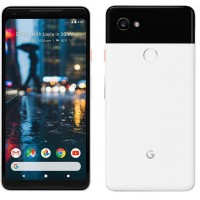 Google Pixel 2 XL 64GB Black and White