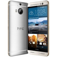 HTC One M9 Plus Silver