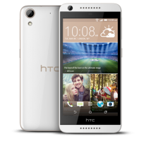 HTC Desire 626G Dual White