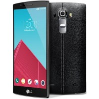 LG H815 G4 32GB Leather Black